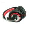 Наушники Dialog HP-A75, черно-красные, купить за 1 780руб.