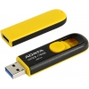 AData DashDrive UV128 16Gb, черно-желтая, купить за 615руб.