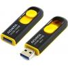 Adata DashDrive UV128 64GB, желтая, купить за 1 700руб.