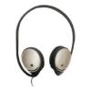 Наушники Soundtronix S-307, серебристо-черные, купить за 755руб.