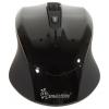Мышка SmartBuy SBM-356AG-K черная, купить за 680руб.