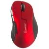 Мышку SmartBuy SBM-504AG-RK красно-черная, купить за 690руб.