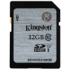 Kingston SD10VG2/32GB (Class 10, UHS-I, 45 MB/s), купить за 1 400 руб.