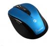 Мышка SmartBuy SBM-612AG-BK сине-черная, купить за 630руб.