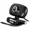 Web-камера Sven Ich-3500, купить за 865руб.