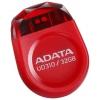 32 GB, ADATA DashDrive Durable UD310, USB2.0, красная, купить за 1 290руб.