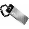 Usb-флешка Silicon Power Touch 835 USB2.0 16Gb (RTL), серая, купить за 785руб.