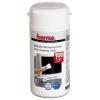 Чистящие салфетки Hama 42212 для экрана, купить за 715руб.