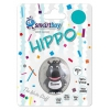 Usb-флешка SmartBuy Wild Series Hippo USB2.0 Flash Drive 8Gb (RTL), купить за 750 руб.