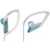 Наушники Panasonic RP-HS200E-A, бело-голубые, купить за 1 475руб.