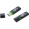 SmartBuy Paean series USB3.0 Flash Drive 32Gb (RTL), тёмно-серая, купить за 965руб.