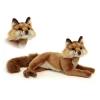 Товар для детей Красная лиса Hansa лежащая, купить за 2 635руб.