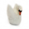 Товар для детей Белый лебедь Hansa, 32 см, купить за 1 360руб.