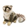 Товар для детей Мягкая игрушка Енот Hansa сидящий (24 см), купить за 1 495руб.