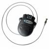 Товар для детей Micro Cable Lock, черный, купить за 1 240руб.