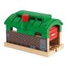 Товар для детей Игрушка BRIO Железнодорожное депо, купить за 1 625руб.