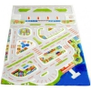 товар для детей IVI Ковер Мини Сити (100x150)