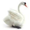 Товар для детей Мягкая игрушка  Hansa Лебедь белый (27 см), купить за 1 620руб.