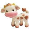 Товар для детей Игрушка-прорезыватель Infantino Brown Cow Коровка, купить за 1 450руб.