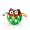 Товар для детей Skip Hop Игрушка-погремушка Roll Around Совенок, купить за 1 160руб.