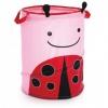 Товар для детей Большая корзина Skip Hop Zoo Hamper Ladybug, купить за 450руб.