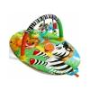 Товар для детей Развивающий коврик Infantino Зебра, купить за 2 670руб.
