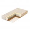 Матрас для детской кроватки Плитекс Bamboo Sleep 1190х600х140мм, купить за 3 855руб.