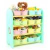 Товар для детей Стеллаж для игрушек Edu-Play AR-7385MN, купить за 3 625руб.
