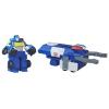 Набор игровой Hasbro Playskool Heroes Трансформеры Спасатели: Машинки-спасатели, купить за 2 215руб.