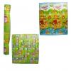 Товар для детей 1 Toy коврик игровой для малышей EPE средний 1.5х1.8 м, купить за 1 440руб.