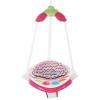 Товар для детей Прыгунки с мелодией и световыми клавишами Jetem Air Jumper, Rasberry Stripe, купить за 2 020руб.