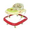 Товар для детей Baby Care Pilot Ходунки, красные, купить за 2 550руб.