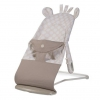 Детское кресло-шезлонг Happy Baby Sleeper, бежевое, купить за 3 800руб.
