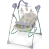 детское кресло-шезлонг Happy Baby Luffy, lilac