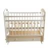 Детская кроватка Briciola 11, слоновая кость, купить за 8 799руб.