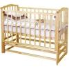 Детскую кроватку Красная Звезда Кристина C619, медовая, купить за 7490руб.