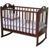 Детскую кроватку Красная Звезда С-635 Любаша, вишня, купить за 6600руб.