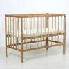 Детская кроватка Фея Кроватка 101, медовая, купить за 3 105руб.