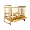 Детская кроватка Агат Золушка-2, cветлая, купить за 2 900руб.