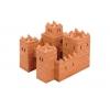 Конструктор Brickmaster 101 Замок (514 деталей), купить за 1 345руб.