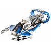 Конструктор LEGO Technic 42045 Гоночный гидроплан, купить за 1 020руб.