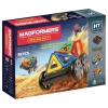 Конструктор Magformers 63131 Racing set (магнитный), купить за 6 295руб.