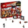 Конструктор LEGO Ninjago Побег из тюрьмы Криптариум, купить за 1 455руб.