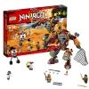 Конструктор LEGO Ninjago Робот-спасатель, купить за 2 550руб.