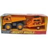 Товар для детей Soma строительная техника карьерный грузовик + минипогрузчик Бобкэт, купить за 950руб.