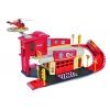 Товар для детей Dickie Пожарный Сэм (Пожарный гараж с акс.,+машинка), купить за 3 700руб.
