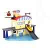 Товар для детей Dickie Пожарный Сэм (Морской гараж+лодка), купить за 2 540руб.