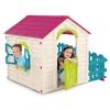 Товар для детей Keter Игровой Дом My Garden House Садовый (Белый-зеленый), купить за 10 300руб.