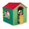 Товар для детей Игровой домик Keter Rancho, Зеленый, купить за 11 390руб.