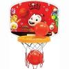 Товар для детей Edu-play Баскетбольное кольцо настенное, купить за 1 660руб.